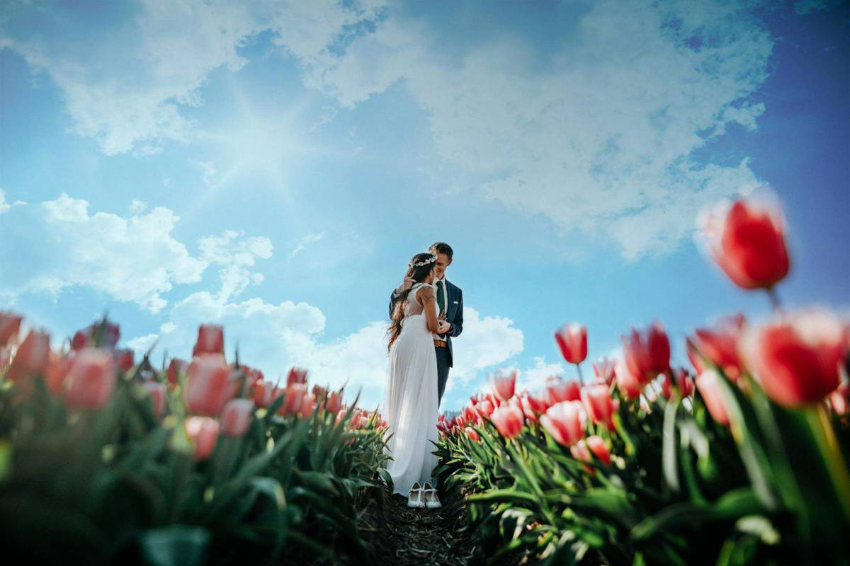 Usha-Lucas-wedding-photoshoot-Lisse-3